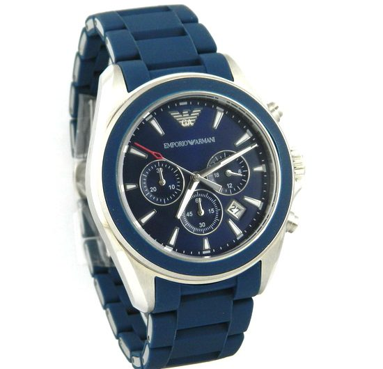 Original Best Quality Emporio Armani Chronograph  Watches